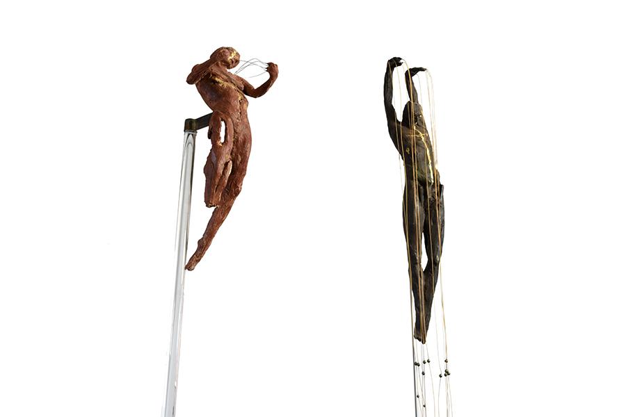 Plenus - Memento -roberto giansanti scultore