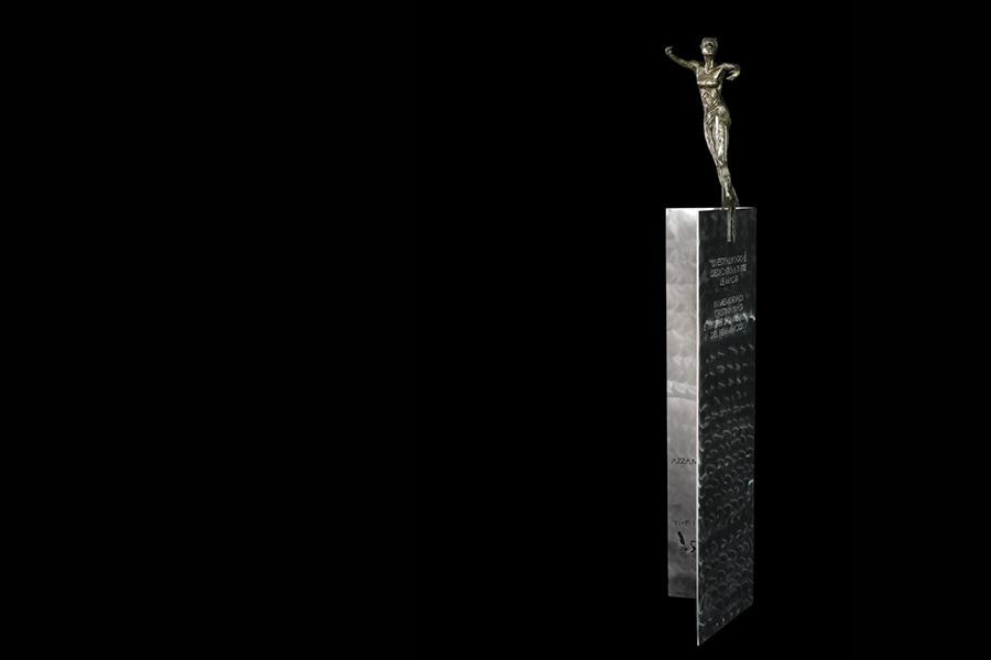 Sophia - roberto giansanti scultore
