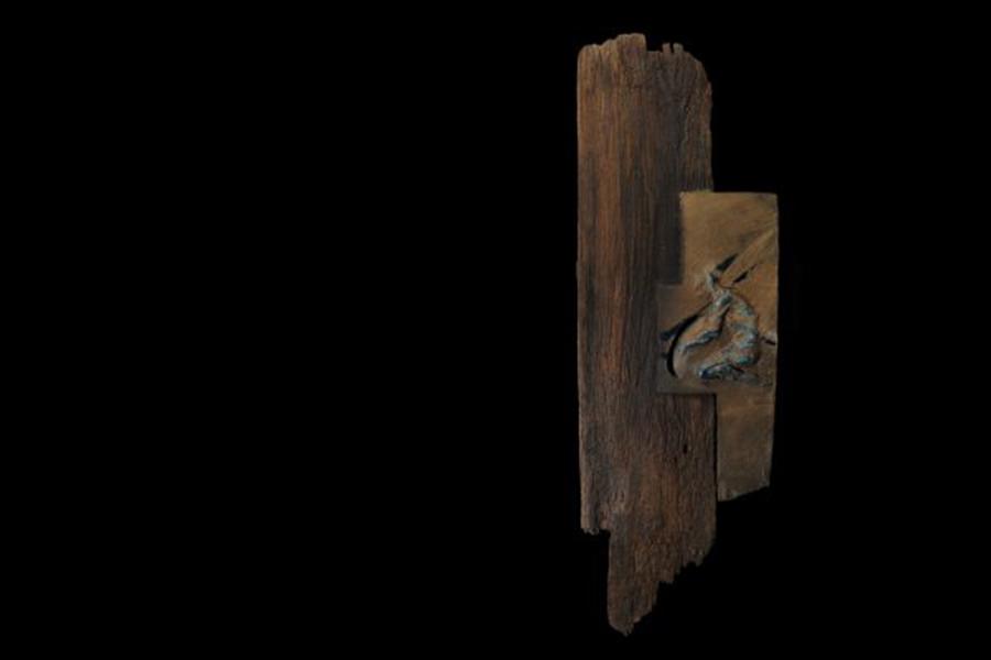 Jambè - roberto giansanti scultore