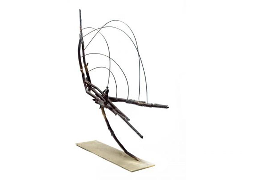 Arpa - roberto giansanti scultore